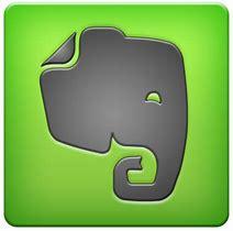 Evernote Elephant Logo -500 x 500